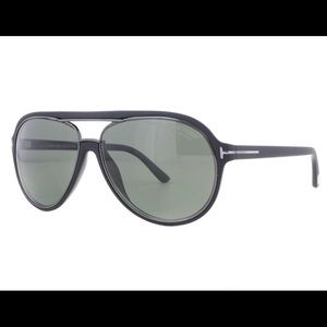 Tom Ford never worn polarized Sunglasses